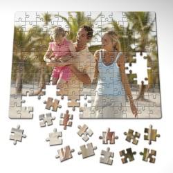 - 130 Parça Kişiye Özel Foto Baskılı Puzzle