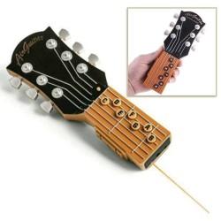 - Air Guitar - Hava Gitarı