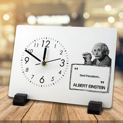 - Albert Einstein Esprili Masa Saati