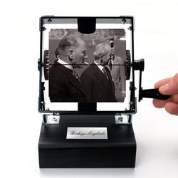 - Atatürk Tasarımlı Gif Film Makinesi