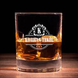 - Babalara Özel Viski Bardağı