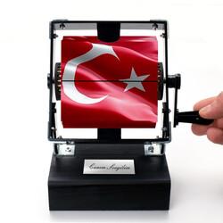 - Bayrağımız Temalı Foto Film Makinesi