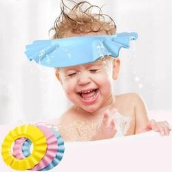 - Bebek Banyo Şapkası