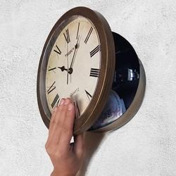 - Clock Safe - Saat Kasa