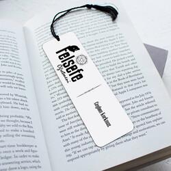 - Felsefe Öğretmenine Hediye Kitap Ayracı