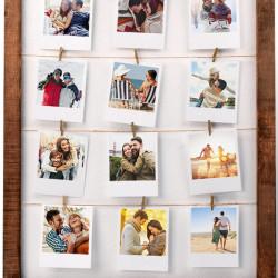 Fotoğraflı Anı Çerçevesi - Thumbnail
