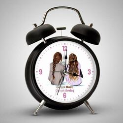- Gerçek Dost Gerçek Sırdaş Çalar Saat