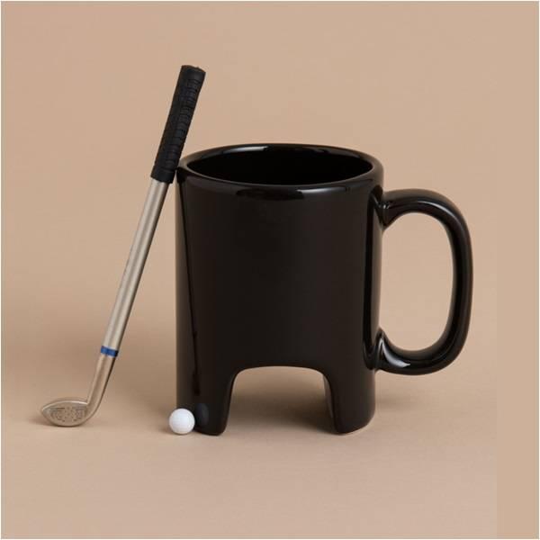 Golf Kupa Bardak