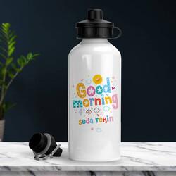 - Good Morning İsme Özel Suluk