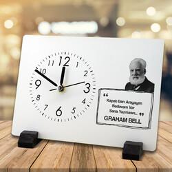 - Graham Bell Esprili Masa Saati