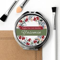 - Güzel Sevgilim İsimli Makyaj Aynası