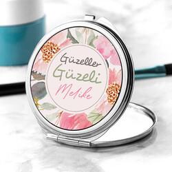 - Güzeller Güzeli Sevgilime Makyaj Aynası