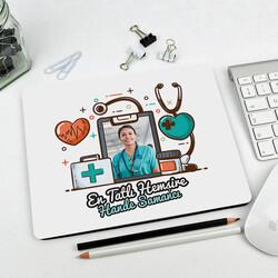 - Hemşirelere Özel Hediyelik Mousepad