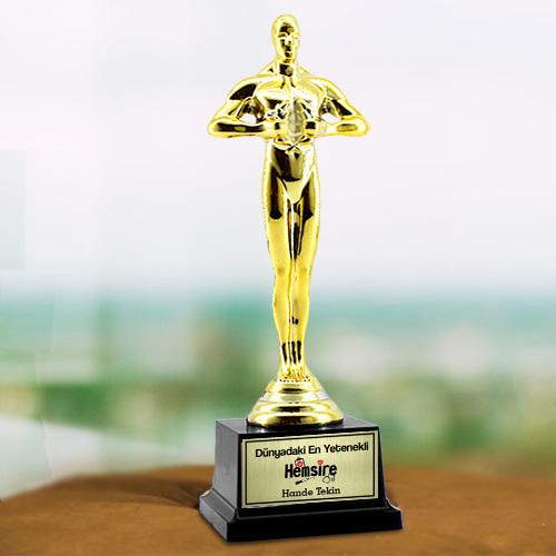 Hemşirelere Özel Oscar Ödülü