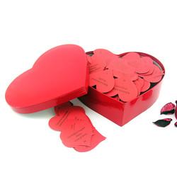 - Her Güne 365 Adet Aşk Mesajı Kutusu