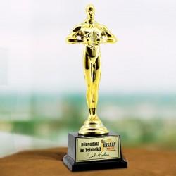 - İnşaat Mühendislerine Özel Oscar Ödülü