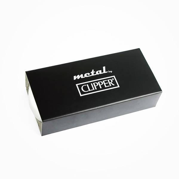 İsme Özel Metal Clipper Çakmak