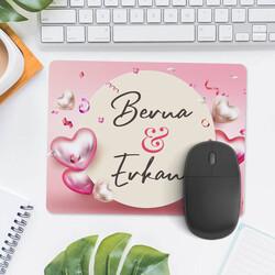 - Kalbim Her An Seninle İsimli Mousepad