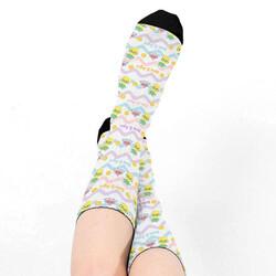 - Kankilere Özel İsimli Çorap