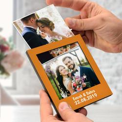 - Kişiye Özel Polaroid Foto Albüm