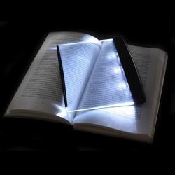 - LED Işıklı Kitap Okuma Çerçevesi