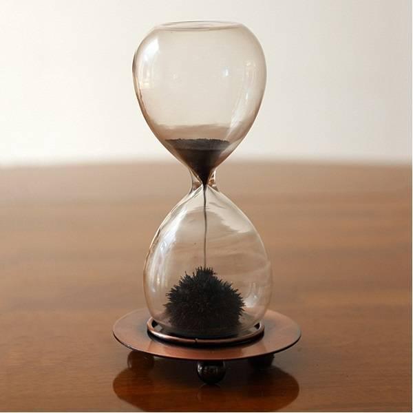 Magnetic Sand Timer - Kum Saati