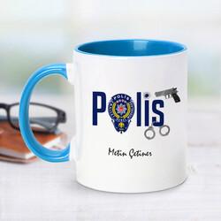 - Mavi Kulplu Polis Kupası
