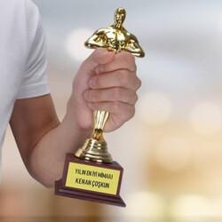 - Mimara Hediye Oscar Ödülü