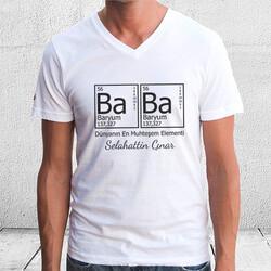 - Muhteşem Element Ba-Ba Tişörtü