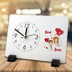 - Mutluluğa Uçalım Masa Saati