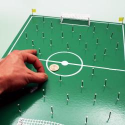 Nostaljik Çivili Futbol Sahası - Thumbnail