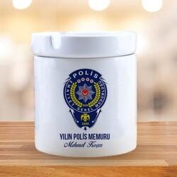 - Polis Armalı İsme Özel Küllük