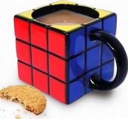 - Rubik Küp Kupa Bardak