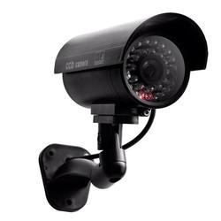 - Sahte Güvenlik Kamerası