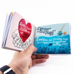 Seni Sevmemin 48 Nedeni Kitabı - Thumbnail