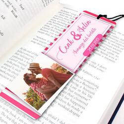 - Sevgili Hediyesi Kitap Okuma Ayracı