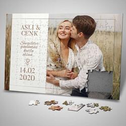 - Sevgililer Günü Hatırası Sürpriz Puzzle