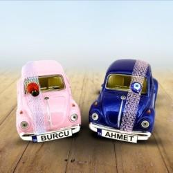 - Sevgililere Özel Vosvos Arabalar