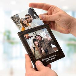 - Sevgiliye Hediye Polaroid Fotoğraf Albümü