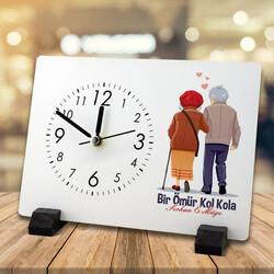 - Sonsuza Dek Aşkla Masa Saati