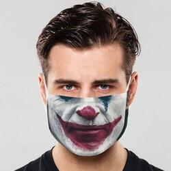 - Tasarım Yıkanabilir Ağız Maskesi 001