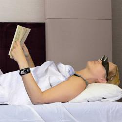 - Yatak Kitap Okuma Gözlüğü