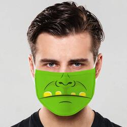 - Yıkanabilir Ağız Maskesi Model 10854