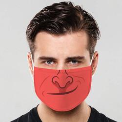 - Yıkanabilir Ağız Maskesi Model 10856