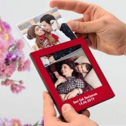 - Yıldönümüne Özel Polaroid Fotoğraf Albümü