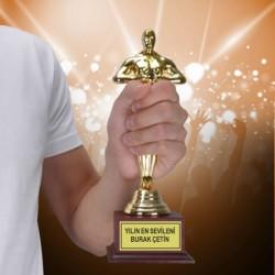 - Yılın Sevgilisi Oscar Ödülü