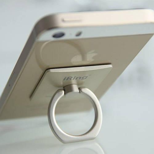 Yüzük Telefon Tutucu - Selfie Yüzüğü