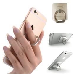 - Yüzük Telefon Tutucu - Selfie Yüzüğü